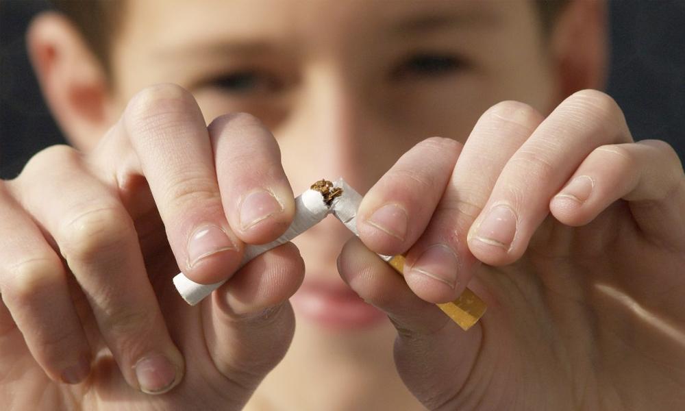 O Risco de Fumar
