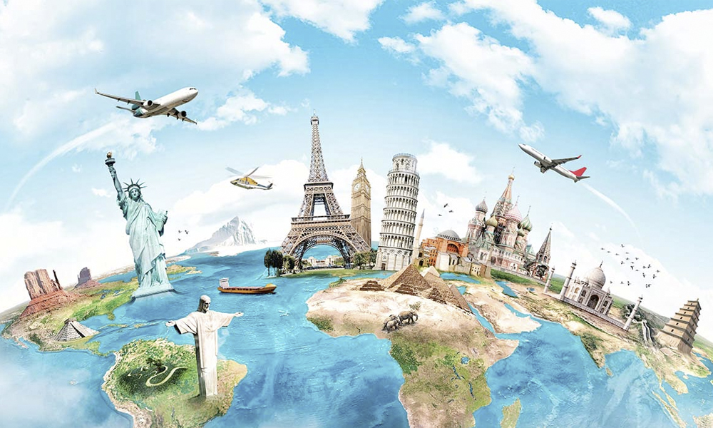 Dicas para viagens internacionais
